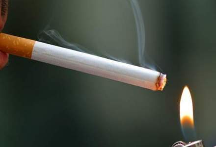 Autoritatile au confiscat 39 milioane de tigari de contrabanda in primele sase luni din 2018. In regiunea Nord-Est, 40% din tigari sunt de contrabanda