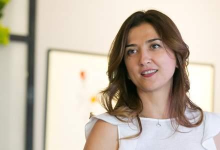 Maria Cenusa, ING Bank: Antreprenorii de calitate respecta o regula de aur, iar banca nu mai are nevoie de dovezi ca ei cred in business-ul creat
