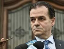 Orban: Numai 35 % din...