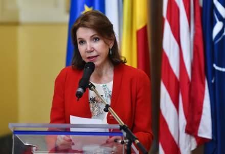 Michele Ramis: Romania nu pare a fi constienta de bogatiile si comorile sale; va subestimati capacitatile