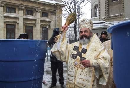 Patriarhul Bisericii Ortodoxe Romane, Daniel, implineste astazi 67 de ani