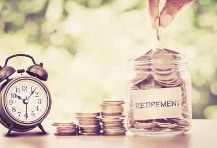 Fondurile de pensii private obligatorii aveau active in valoare de 43,7 mld. lei, la 30 iunie 2018