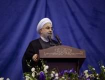 Rouhani, catre SUA: Un...