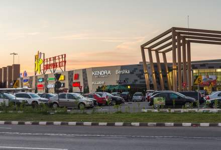 Investitie de un milion de euro in zona de food a Ploiesti Shopping City. Ce restaurante noi vor fi deschise?