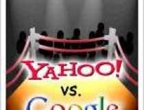 Yahoo ataca din nou Google...