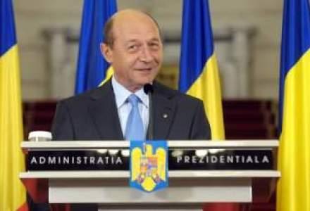 Lazaroiu este din nou consilierul lui Basescu