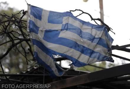 VIDEO. Incendii devastatoare langa Atena: Cel putin 60 de oameni au murit, peste 170 sunt raniti/ Avertismentul MAE pentru romanii care calatoresc in Grecia