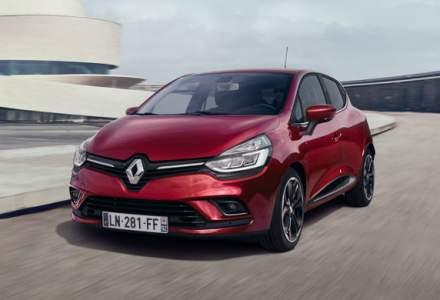 Renault Clio detroneaza Skoda Octavia dupa 7 ani: subcompacta franceza a devenit cea mai vanduta masina de import in Romania