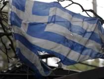 Incendii in Grecia: Doua...