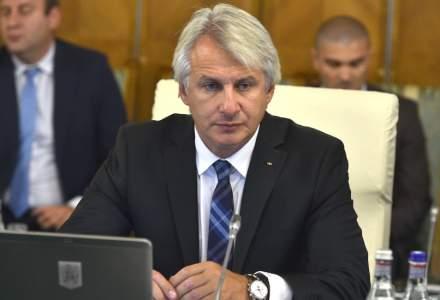 Eugen Teodorovici: Fiscul se va muta pana la finele acestui an in fostul sediu al Antenelor