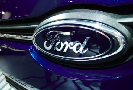 Ford a creat o divizie speciala pentru dezvoltarea vehiculelor autonome: investitii de 4 miliarde de dolari in 5 ani