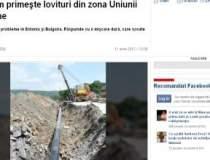 Gazprom primeste lovituri din...