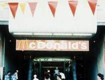 17 ani de McDonald's in...