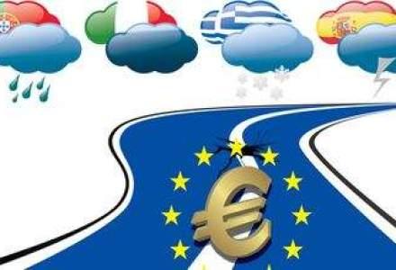 Grecia a trecut un hop, dar tensiunea persista. Top 13 banci cu risc de faliment