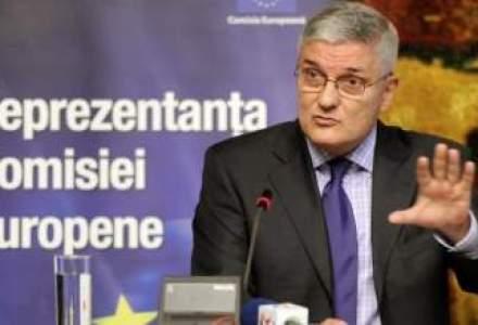 Daianu: Multe tari din zona euro sunt ca intr-un bloc in flacari si n-au pe ce fereastra sa sara. Noi inca stam bine