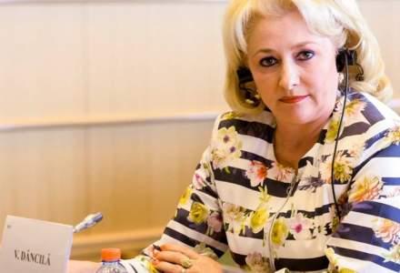 """Revista presei 26 iulie. Prima reactie din partea PSD dupa ce Viorica Dancila a confundat Pristina cu Podgorita: """"O gafa serioasa de diplomatie"""""""