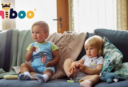 Kaufland a lansat prima marca proprie de imbracaminte, Kuniboo