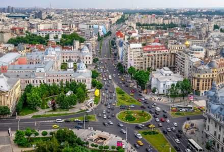 Sfideaza legile concediului cu o vacanta in Bucuresti. Dimineata sari cu parasuta, iar la pranz mergi la muzeu
