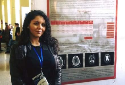 Sevda Memet, tanara care se pregateste la cel mai bun MBA din lume pentru a schimba sistemul medical romanesc
