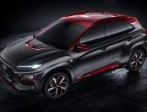Hyundai prezinta un model...
