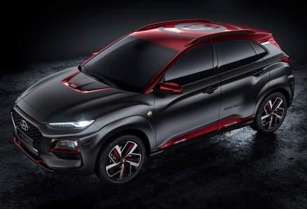 Hyundai prezinta un model 2019 in serie limitata