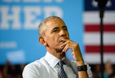 Sapte carti pe care le citeste Barack Obama vara aceasta