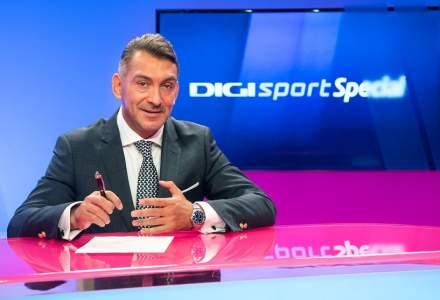 Digi Sport difuzeaza meciurile din UEFA Champions League si UEFA Europa League pentru urmatoarele trei sezoane