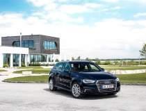Audi demareaza productia de...