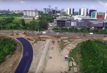 VIDEO: Anul acesta am putea ajunge din Bucuresti pe Autostrada A3 evitand centura