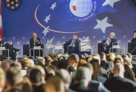 Forumul Economic de la Krynica, evenimentul ce transforma oraselul polonez intr-un centru al dezbaterii privind viitorul Europei