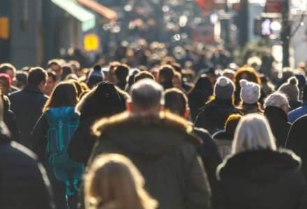 Romania, printre statele cu cea mai ridicata rata a angajarii in randul migrantilor nascuti in afara Uniunii Europene