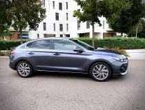 Test drive cu Hyundai i30...