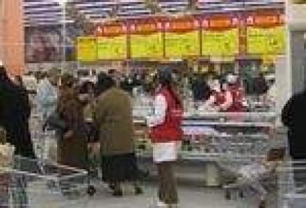 Auchan deschide un hipermarket la Targu-Mures dupa o investitie de 40 mil. euro
