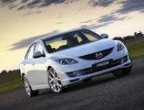 Noutatile Mazda la SIAB 2007:...