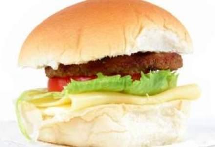 Adio Burger King? Compania care detine restaurantele din Romania, in insolventa