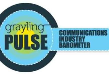 Grayling: Companiile din media si IT&C sunt cele mai comunicative in Europa Centrala, de Est si Sud-Est