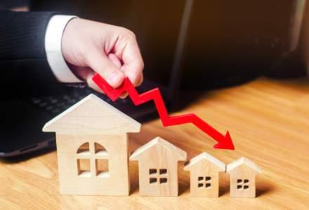 Imobiliare.ro: Apetitul pentru achizitii de locuinte s-a temeperat pe fondul cresterii ROBOR