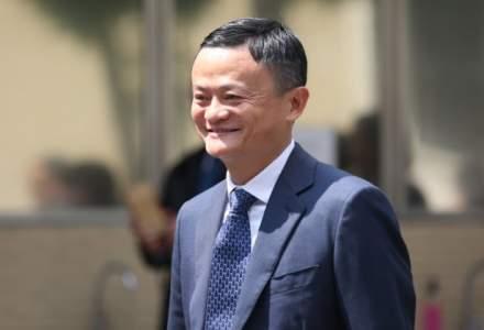 """Jack Ma """"omoara"""" sistemul financiar din China cu startup-ul sau fintech: Este ca un vampir care suge sangele bancilor"""