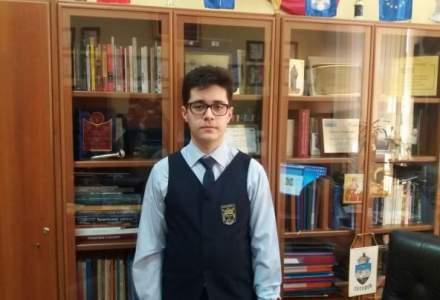 Un elev risca sa nu ajunga la doua olimpiade internationale pentru ca nu are bani