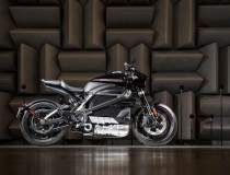 Harley-Davidson lanseaza anul...
