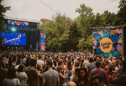 Summer Well 2018: cand are loc festivalul de muzica din Buftea si ce artisti concerteaza