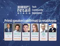 retailArena 2018, evenimentul...
