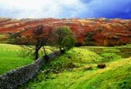 Anglia rurala: povesti cu bere de casa si cavaleri