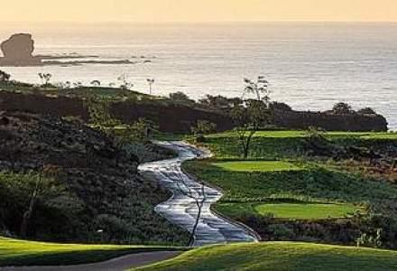 Seful Oracle Larry Ellison cumpara o insula in Hawaii