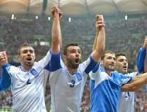 Duelul Germania-Grecia, sub...