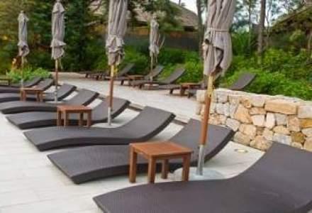 Grecia si NBG scot la vanzare primul complex hotelier de lux