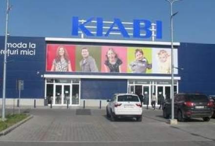 Kiabi pleaca din Romania. Va prelua cineva cele 6 magazine?