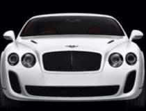 Bentley si Aston Martin...