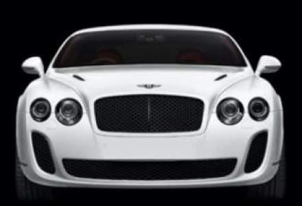 Bentley si Aston Martin lanseaza doua noi supercar-uri