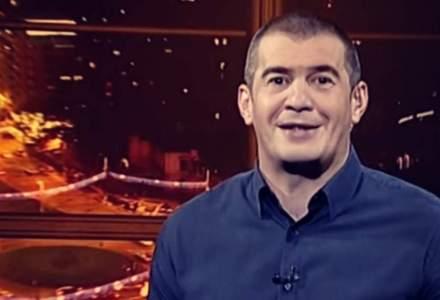 "Dragos Patraru muta emisiunea ""Starea Natiei"" la alta televiziune"